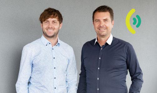 Fondos - Eduard und Clemens